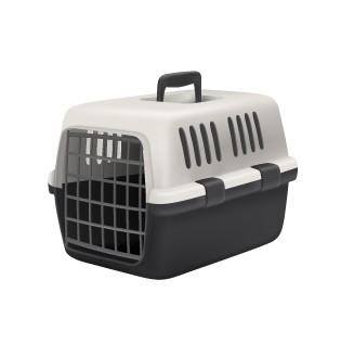 IATA Approved Crates for Pet Transfer