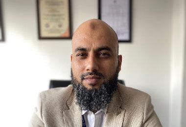 Faisal Islam